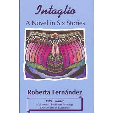 Intaglio: A Novel in Six Stories, Used Book (9781558850163)
