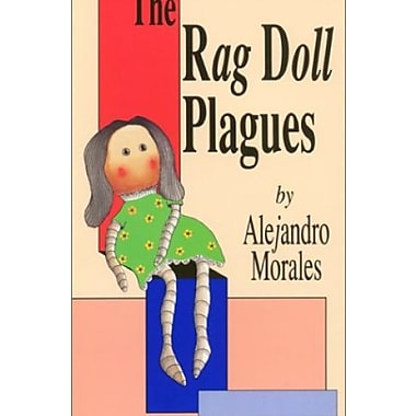 The Rag Doll Plagues, New Book (9781558851047)