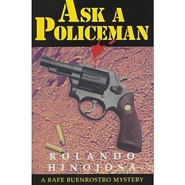 Ask a Policeman, Used Book (9781558852266)