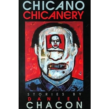 Chicano Chicanery, Used Book (9781558852808)
