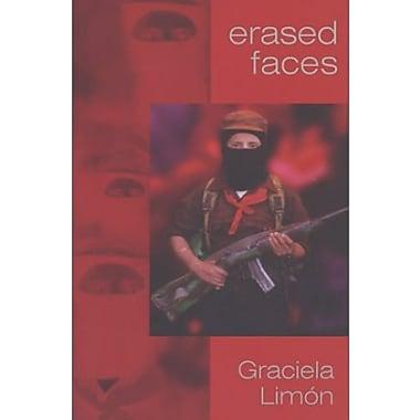 Erased Faces, Used Book (9781558853423)