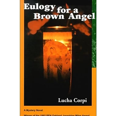 Eulogy for a Brown Angel: A Mystery Novel, Used Book (9781558853560)