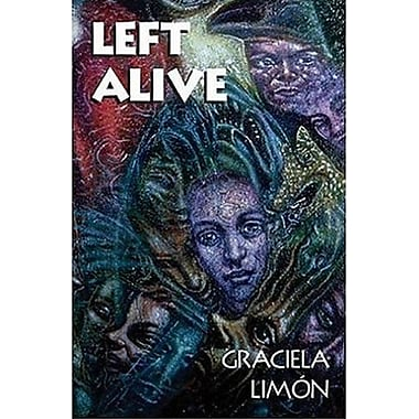 Left Alive, Used Book (9781558854604)