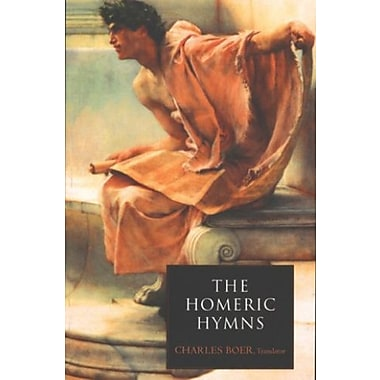 The Homeric Hymns: Revised 2nd Edition, Used Book (9781559213820)