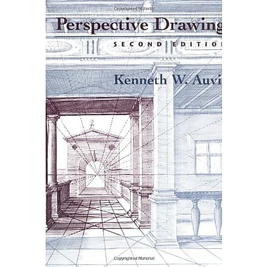 Perspective Drawing, New Book (9781559346979)