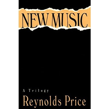 New Music: A Trilogy, New Book (9781559360166)
