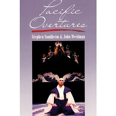 Pacific Overtures, Used Book (9781559360265)