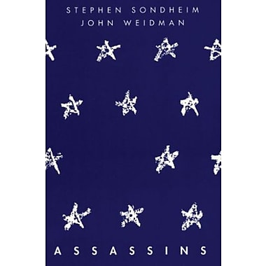 Assassins, Used Book (9781559360388)