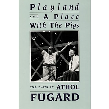 Playland and A Place with the Pigs, Used Book (9781559360715)
