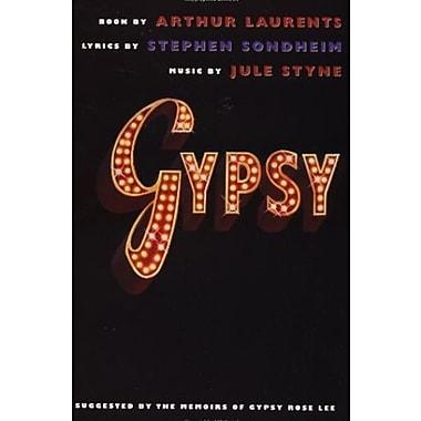 Gypsy, New Book (9781559360869)