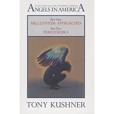 Angels in America Boxed Set: A Gay Fantasia on National Themes, Used Book (9781559360982)