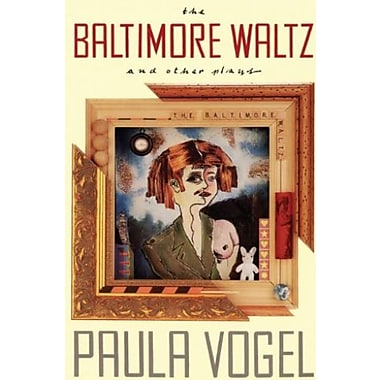 The Baltimore Waltz and Other Plays, Used Book (9781559361095)