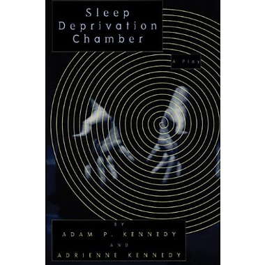 Sleep Deprivation Chamber, Used Book (9781559361262)