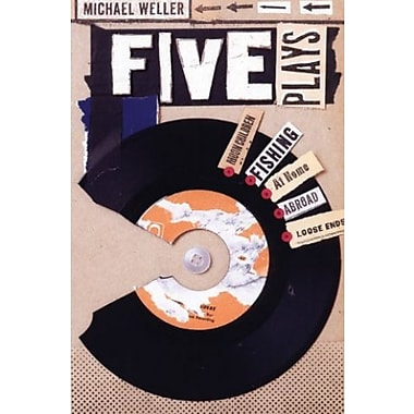 Five Plays, Used Book (9781559361439)