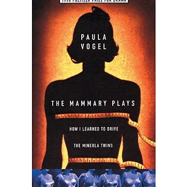 The Mammary Plays: Two Plays, New Book (9781559361446)