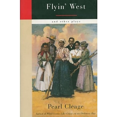 Flyin' West and Other Plays, Used Book (9781559361682)