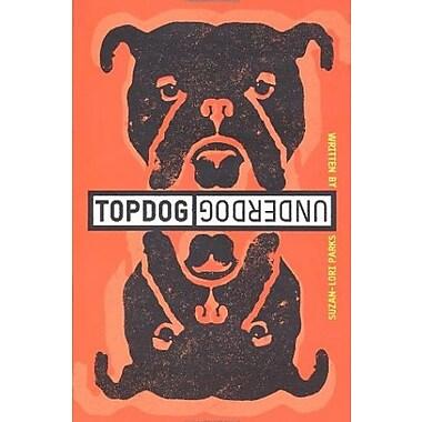 Topdog/Underdog, Used Book (9781559362016)