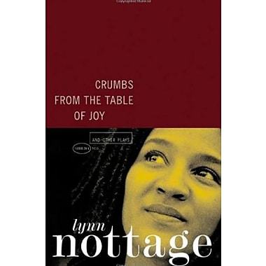 Crumbs from the Table of Joy and Other Plays, New Book (9781559362146)