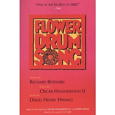 Flower Drum Song, New Book (9781559362221)