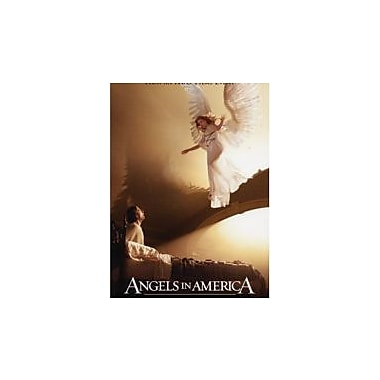 Angels in America: A Gay Fantasia on National Themes: Part One: Millennium Approaches Part Two: Perestroika (9781559362313)
