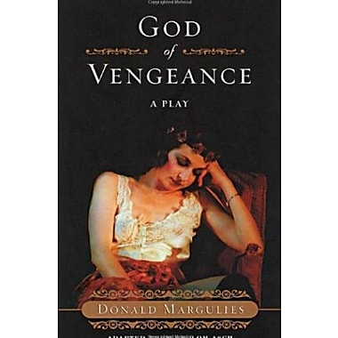 God of Vengeance: A Play, New Book (9781559362337)