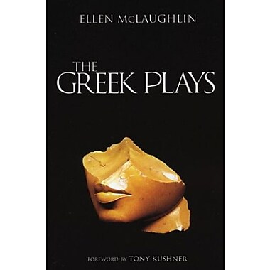 The Greek Plays, New Book (9781559362405)