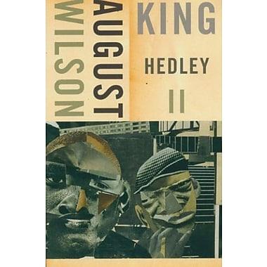 King Hedley II, New Book (9781559362603)