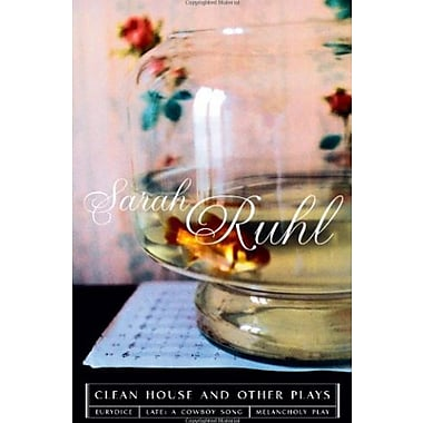 The Clean House and Other Plays, Used Book (9781559362665)