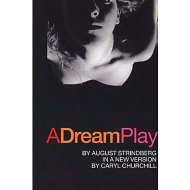 A Dream Play, New Book (9781559362702)