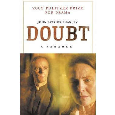 Doubt: A Parable, Used Book (9781559362764)