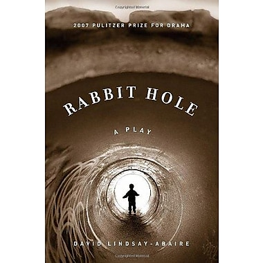 Rabbit Hole, Used Book (9781559362900)