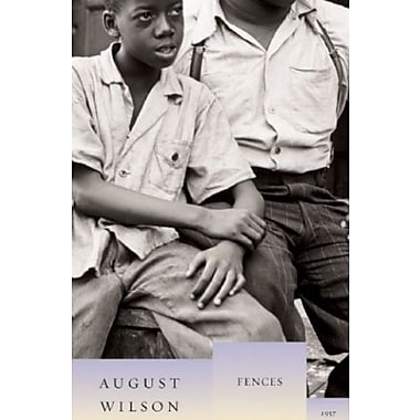 Fences (August Wilson Century Cycle), New Book (9781559363020)
