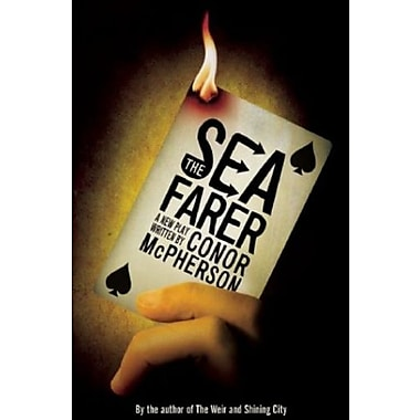 The Seafarer, New Book (9781559363129)