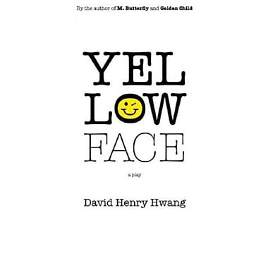 Yellow Face, New Book (9781559363402)