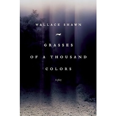 Grasses of a Thousand Colors, New Book (9781559363457)