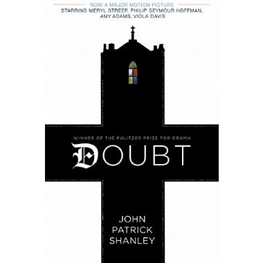Doubt: A Parable, New Book (9781559363471)