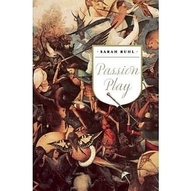 Passion Play, Used Book (9781559363488)