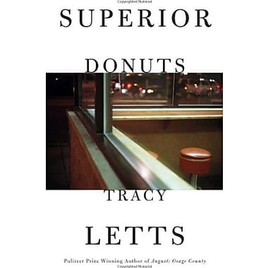 Superior Donuts, Used Book (9781559363617)