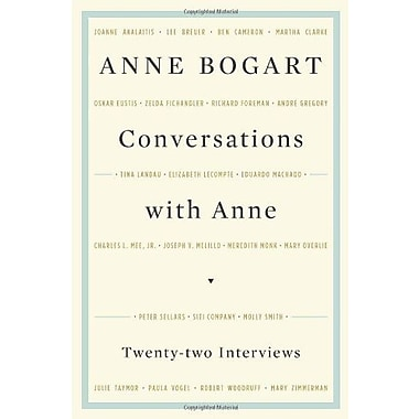 Conversations with Anne, New Book (9781559363754)