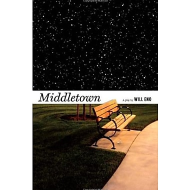 Middletown, New Book (9781559363808)