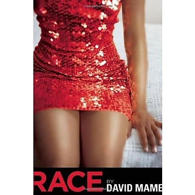 Race, New Book (9781559363822)