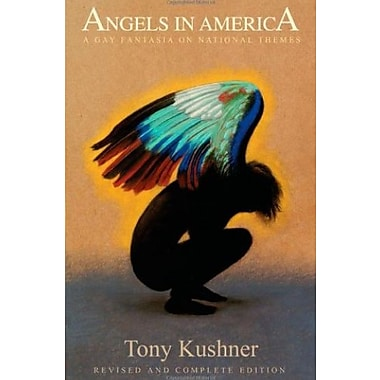 Angels in America: A Gay Fantasia on National Themes: Revised and Complete Edition, Used Book (9781559363846)