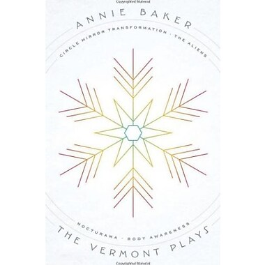 The Vermont Plays: Four Plays, New Book (9781559363891)
