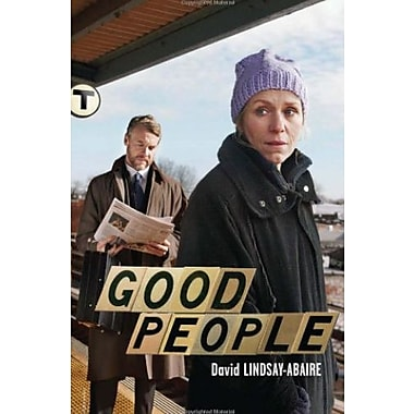 Good People, New Book (9781559363938)
