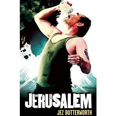 Jerusalem, Used Book (9781559364089)