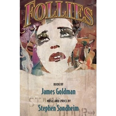 Follies: New Edition, New Book (9781559364171)