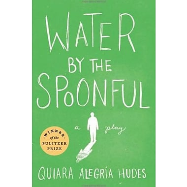 Water by the Spoonful, Used Book (9781559364386)