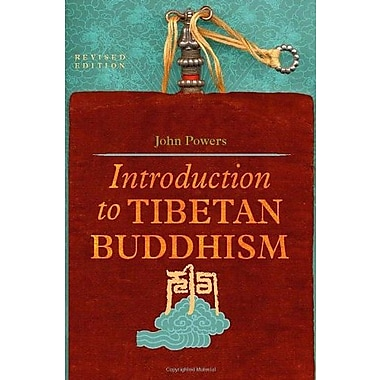 Introduction To Tibetan Buddhism, Used Book (9781559392822)