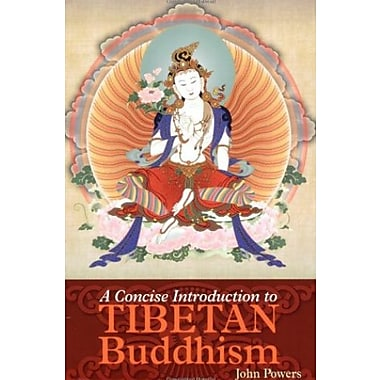 A Concise Introduction To Tibetan Buddhism, New Book (9781559392969)