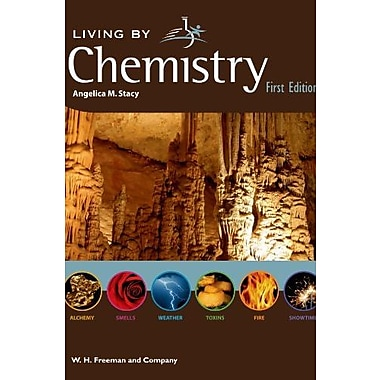 Living By Chemistry, New Book (9781559539418)